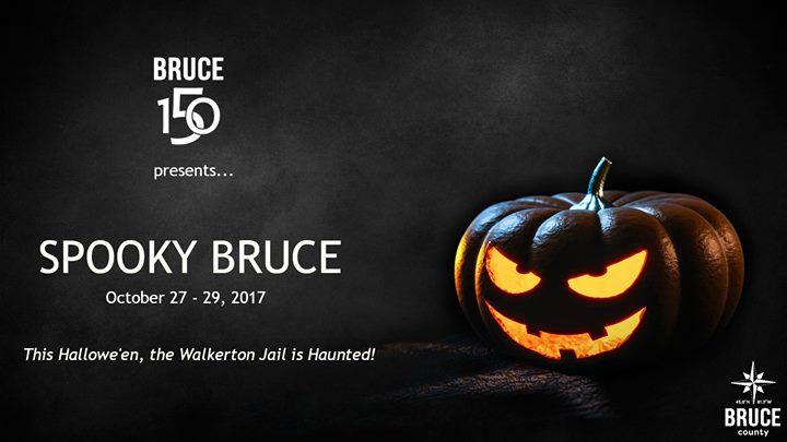 spooky bruce