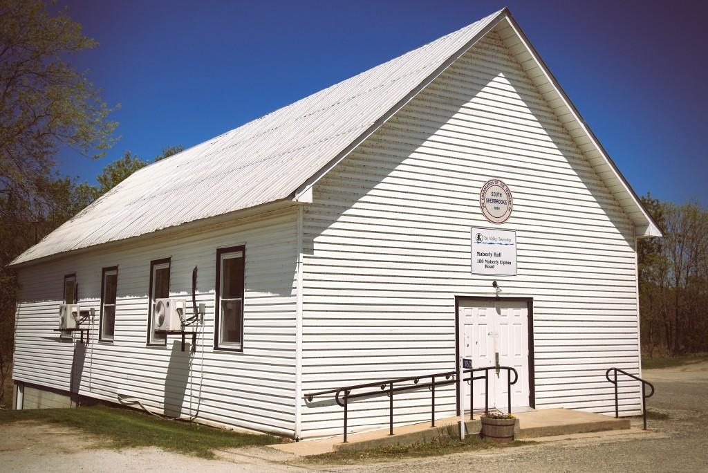 Maberly-Community-Hall