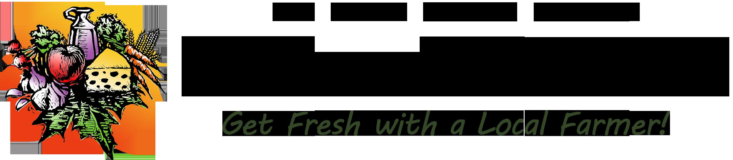 Lanark County Harvest Festival Logo