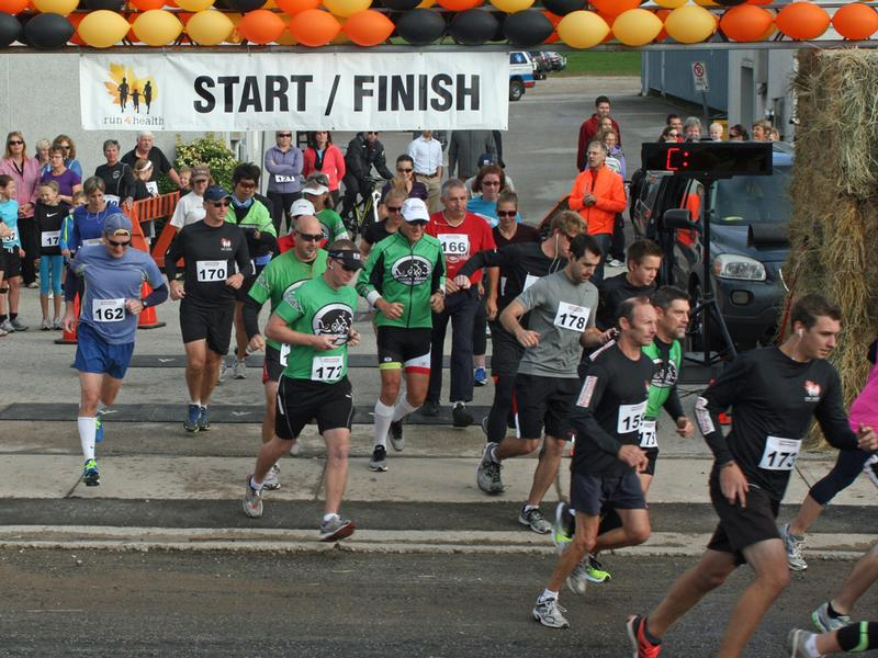 Run for Health (credit BIA website)