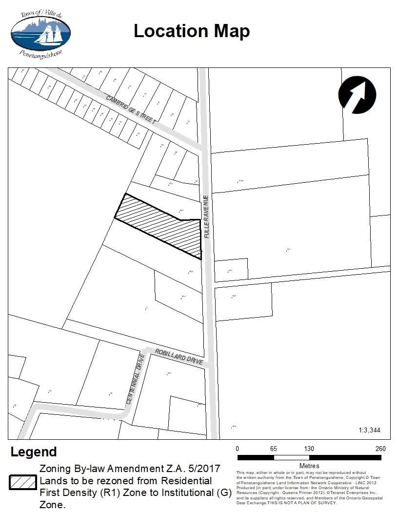Locatio Map