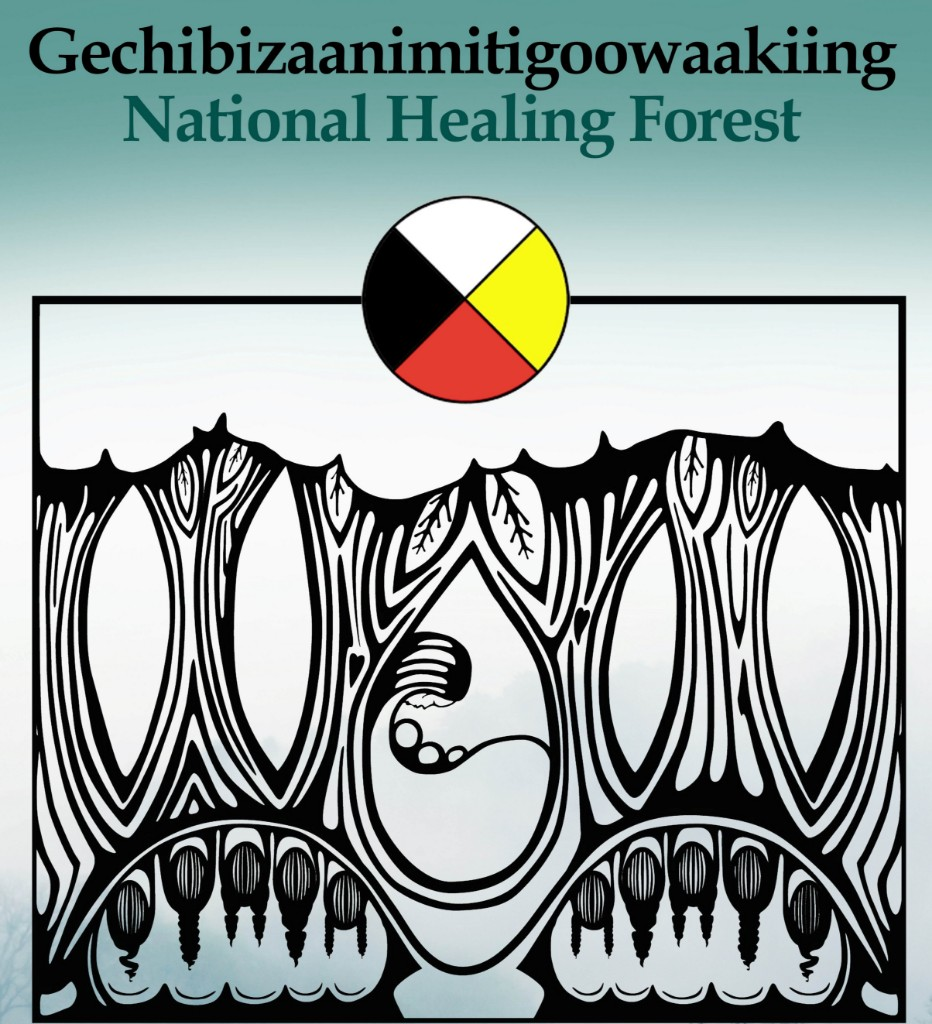 Perth Healing Forests
