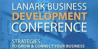 Lanark Business Development Conference
