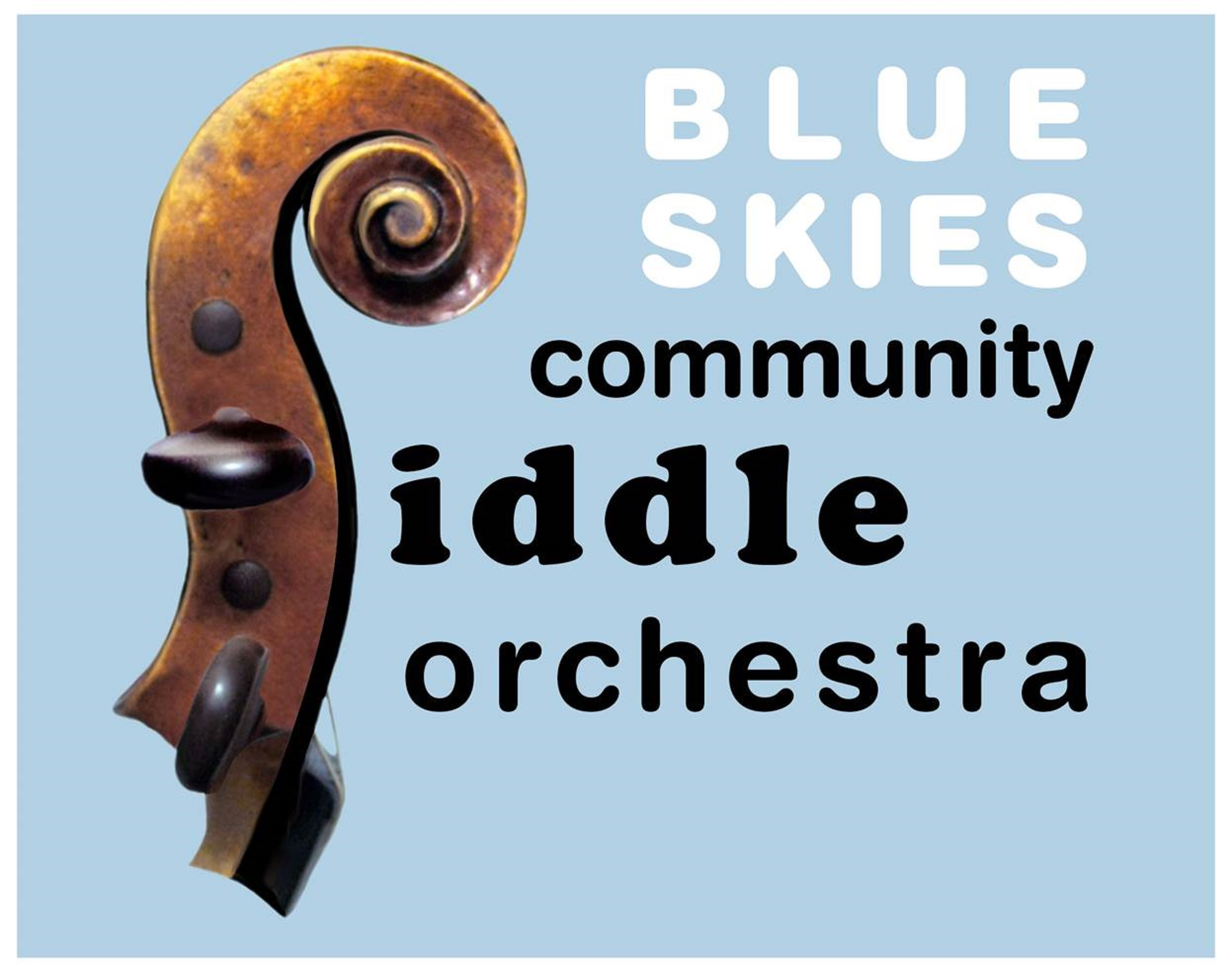 Blue Skies Fiddle Orchestra