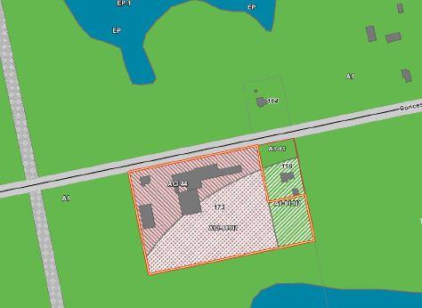 Holding Symbol Map