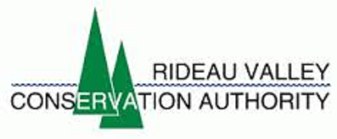 Rideau Valley Conservation Authority Logo