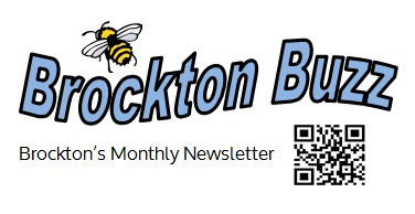 Brockton Buzz - Newsfeed Buzz Logo - Image File