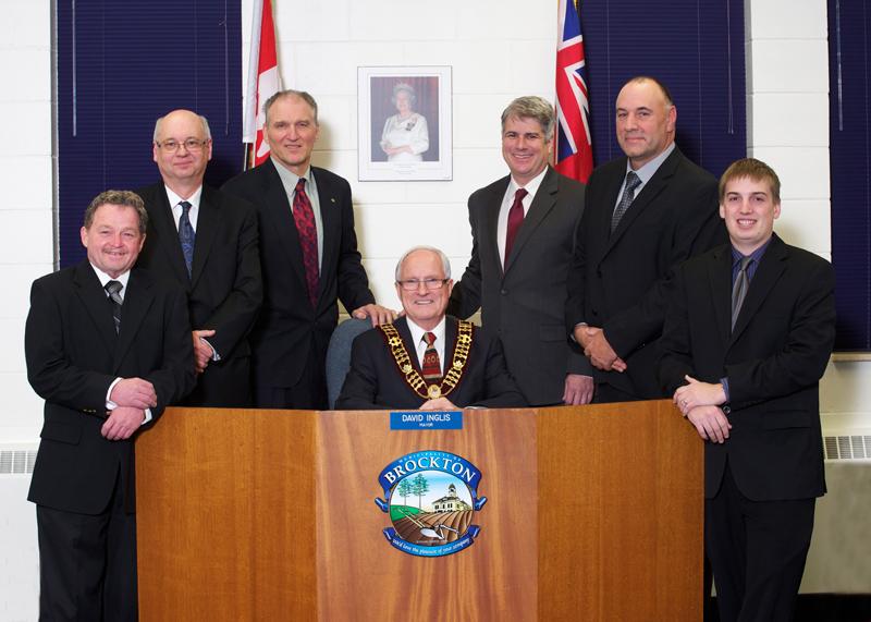 Brockton Council