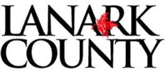 Lanark County Logo