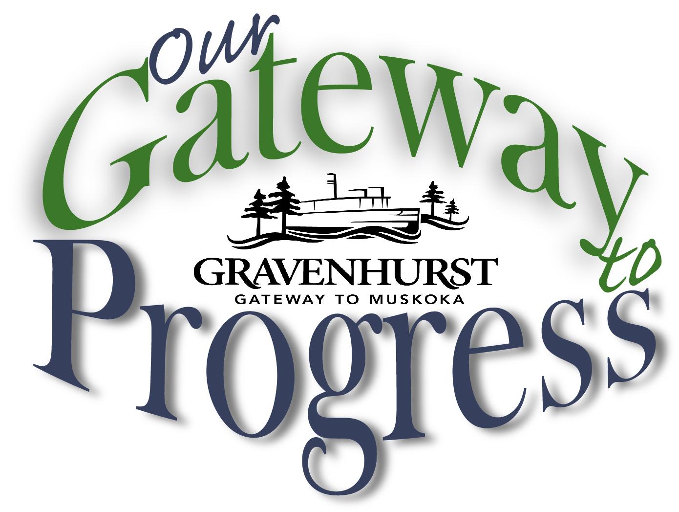 Gateway to Progress Logo