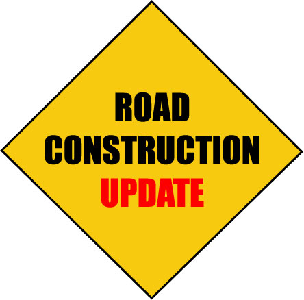 roadconstructionupdate