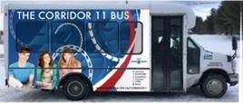 Corridor Bus