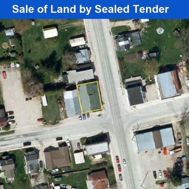 sale of land