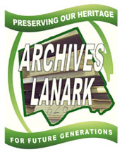 Archives Lanark