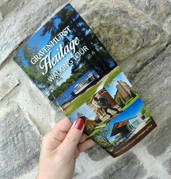Heritage Brochure Media