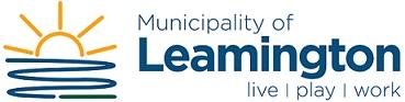 Leamington's logo