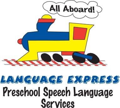 Language Express logo