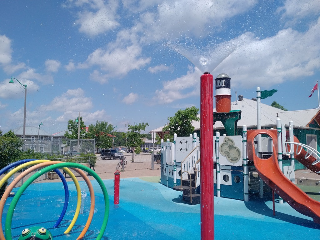 Splash Pad 2017 web