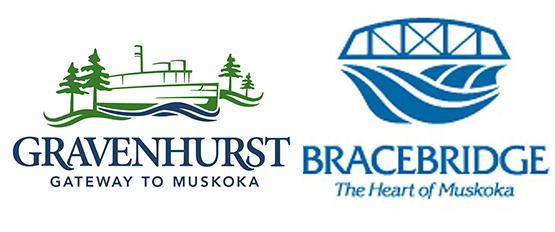 Gravenhurst_Bracebridge Logo