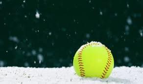 softball winter