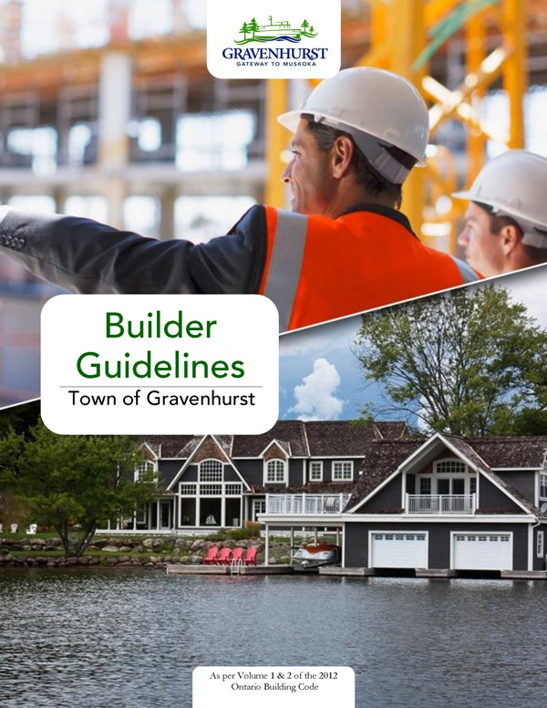 Builder-Guidelines Cover