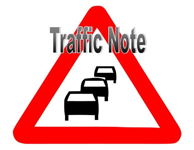 Traffic Note