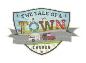 Tale of Town Logo