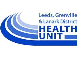 Leeds Grenville Lanark District Health Unit logo 2021
