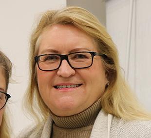 Linda Mainprize
