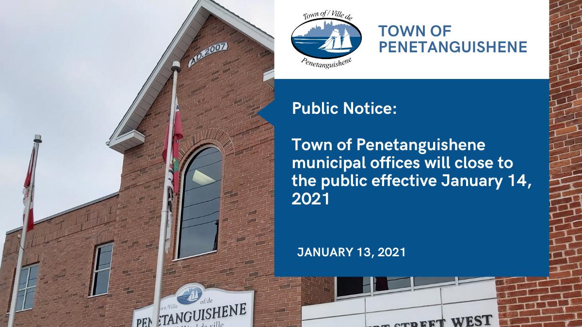 Public Notice Templates  (12)