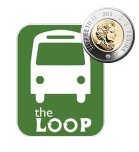 The Loop_two dollars