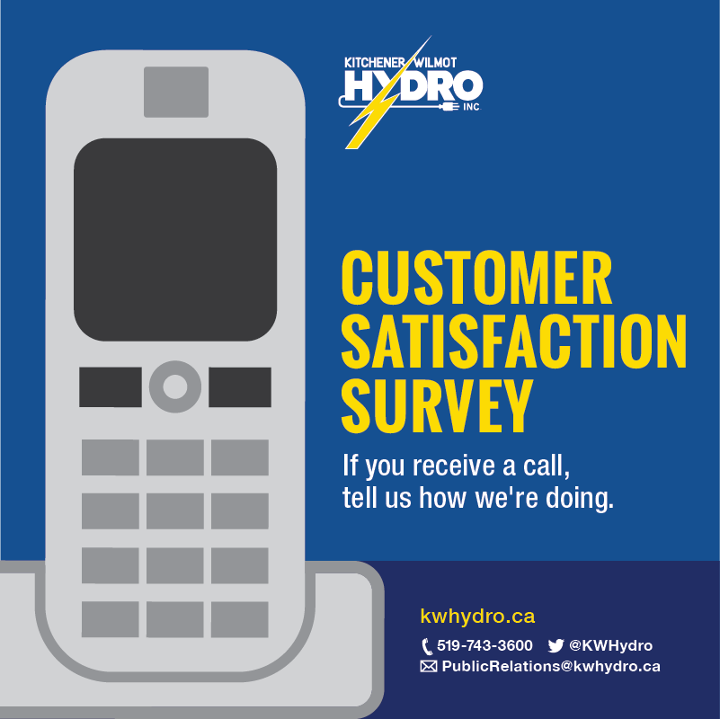 Customer Satisfaction Telephone Survey