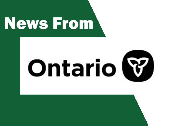 Ontario News