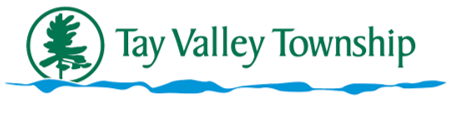 Tay Valley Township logo in colour