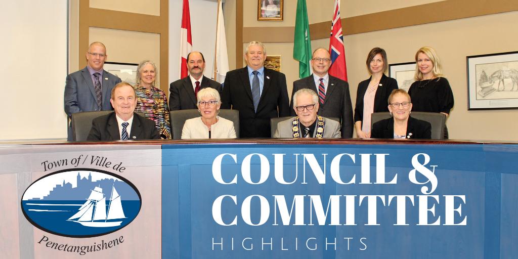 Council Highlights