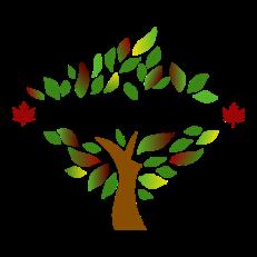 Sustainable Lanark logo 2021