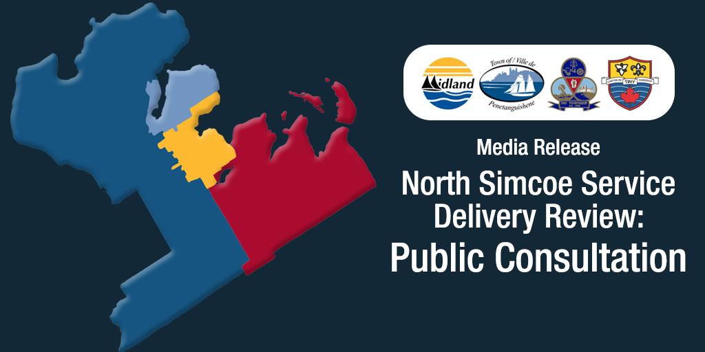 Media Release - NSSDR Public Consultation - social
