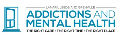 LLG Addictions and Mental Health logo