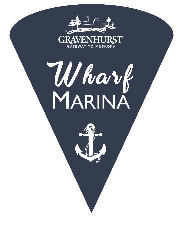 Wharf Marina Logo