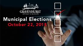 2018 Municipal Elections