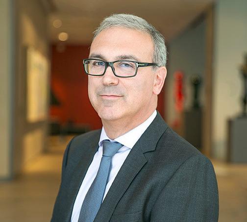 Dr. Gary Newton