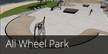 Skatepark (All Wheel) Park